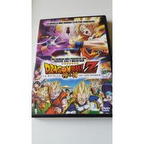 Pelicula En Dvd Dragon Ball Z La Batalla De Los Dioses