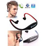 Bluetooth Deportivos - Llamadas Y Musica