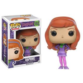 Daphne - Scooby Doo - Hanna Barbera - Funko Pop