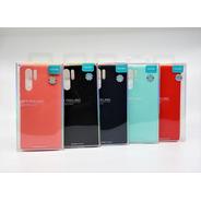 Funda Huawei P30 Pro Mercury Goospery Soft Feeling