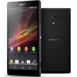 Sony Xperia Zq, C6503, Preto Novo