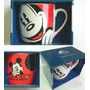 Tazas Ceramica Mickey Minnie Originales - Zona Sur - Lomas