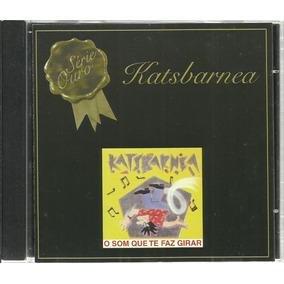 Cd Katsbarnea O Som Que Te Faz Gerar 2000