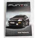 Guia Produto Punto - Original Fiat - Agosto 2012 - Defeito