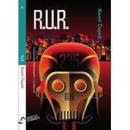 R.u.r. (robots Universales Rossum).