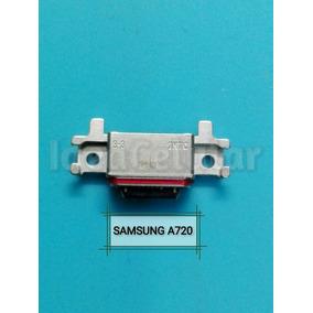 Centro De Carga Samsung A720 Ideacelular