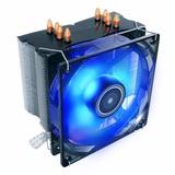 Disipador Cooler Fan Cpu Antec C40 Intel-amd Extreme Oc