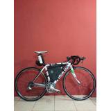 Bicicleta Speed Kuota Korsa Lite Carbono Italiana Original