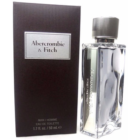Perfume Abercrombie & Fitch Man Home Edt 50 Ml Masculino