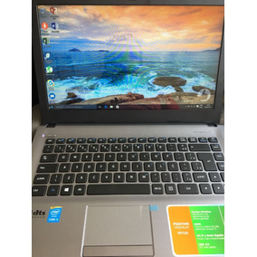 Notebook Positivo Premium Xr7520 Com Intel® Core I3-4005u