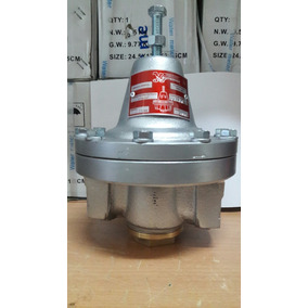 Valvula Reguladora De Presion 1 Vayremex