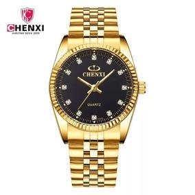 9fef9ec418b Relogios Chenxi 050a - Relógios De Pulso no Mercado Livre Brasil