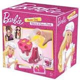 Lider - Barbie Chef - Fábrica De Suco E Picolé