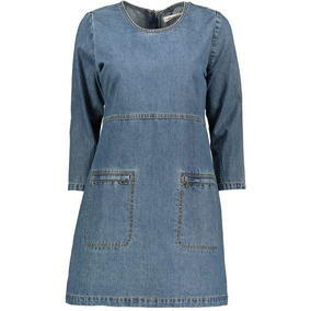 Vestido Riesto - Indian Emporium