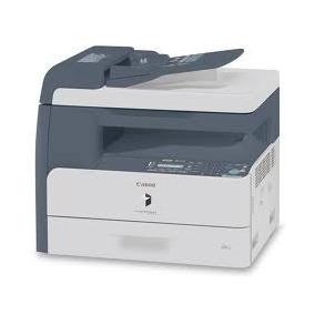 Fotocopiadora, Impresora, Escáner Canon Ir-1025n Copia Ofici