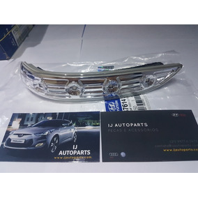 Hyundai Ix35 Led Retrovisor Original Motorista Ou Passageiro