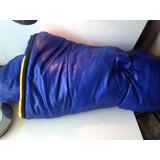Saco De Dormir Importado 1,82x82cm
