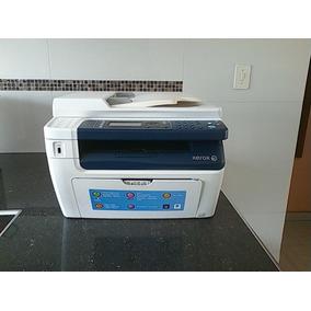 Impresora Xerox Work Centre 3045