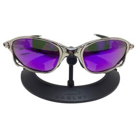 Juliet Lente Roxa De Sol Oakley - Óculos De Sol Oakley no Mercado ... afbc1a4224