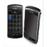 Protector De Pantalla Anti Espia Para Blackberry 9550