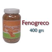 Semilla De Fenogreco 400g, Tes, Alholva Griego Envio Gratis