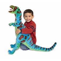 Melissa & Doug Tiranosaurio Rex Peluche 26 T-rex