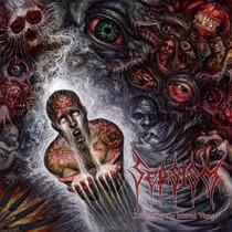 Sepsism - Distorting The Mortal Visage