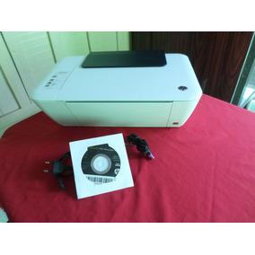 Impressora Hp Modelo Deskjet 1516 Semi Nova.