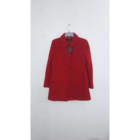 0934de0d647 Abrigos Mujer - Vestuario y Calzado Rojo en Mercado Libre Chile