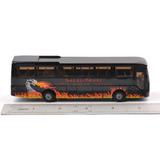 Bus Man 1:87 Siku