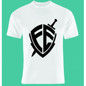 Camiseta Normal / Personalizada / André Valadão Xq0011