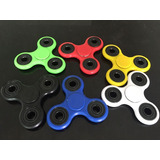 Fidget Spinner Anti Estrés (colores)