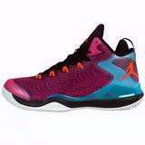 Zapato Bota Nike Jordan Superfly 3 Talla 9.5 +camisetaregalo