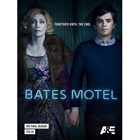 Bates Motel 1ª A 5ª Temporadas Dublado E Legendadado !!!