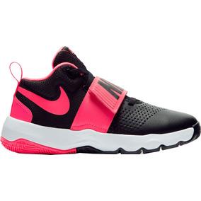 Tenis Nike Team Hustle D Originales Nuevos En Caja!!!
