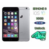 Iphone 6 16gb Nuevo Desbloqueado + Envio ¡¡¡ Gratis !!!