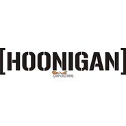 Calco Ken Block Hoonigan 01 - 30 X 6 Cm Graficastuning