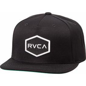 Gorra Rvca Comonwealth Snapback