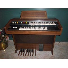 Organo Yamaha Electone Modelo Bk-2 #pzo #puertoordaz