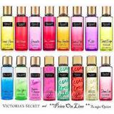 Oferta Body Mist Fragancia Crema Victoria Secret - Mayoreo