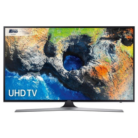 Smart Tv Samsung 55 Mu6100 Uhd 4k Smart Tv Q.core Hdr