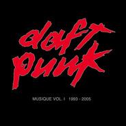 Daft Punk / Musique Vol.i 1993-2005 - Cd