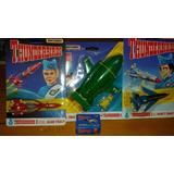 Lote Thunderbirds 4 Naves Matchbox Y 1 Marca Yujin