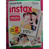 Fujifilm Instax Mini 20 Original.