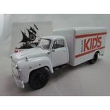 Caminhão Chevrolet C6500 Balas Kids 1959 1:43 Ixo Models