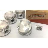Piston Para Ford Laser Motor 1.6 A 0,30 X Unidad