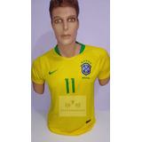 Camiseta Selección Brasil España Portuga Alemania Mexico Etc