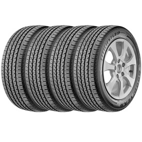 Kit 4 Pneus Goodyear Efficientgrip Perfor 205/60 R15 91h
