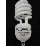 Lâmpada Espiral Fluorescente 55w 220v Alumbra