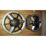 Llantas De Clio Sport En 14 Modelo Taurus Impecables